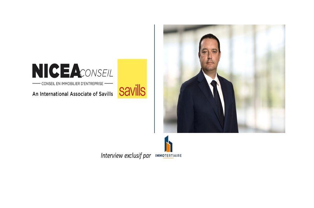 Nicea Conseil décrypte les impacts du Covid sur le marché tertiaire